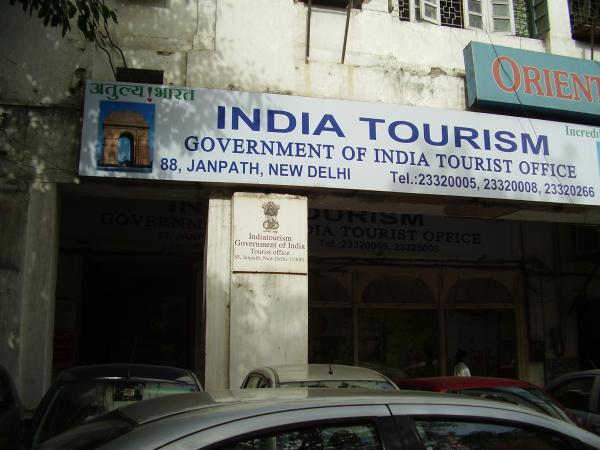 New Delhi Visitor Info