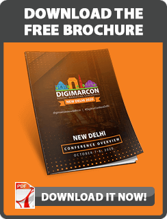 Download DigiMarCon New Delhi 2022 Brochure