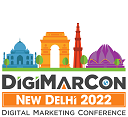 DigiMarCon New Delhi 2022